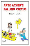 Arte Acher's Falling Circus