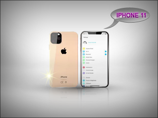 3D Video iPhone Concept