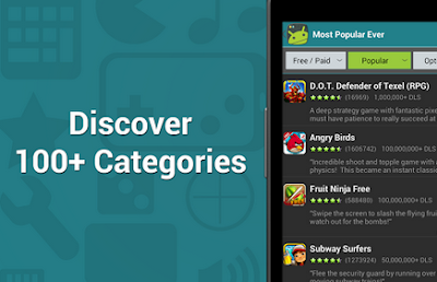 Android Apps: Best Apps Market - for Android Free Download Tablet