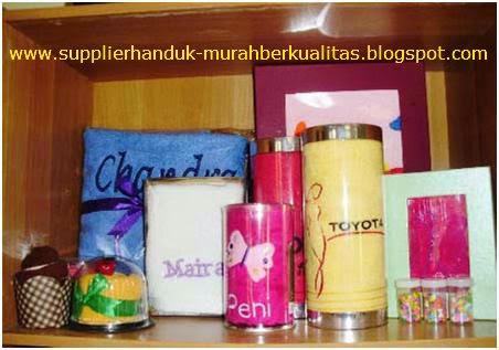Souvenir Handuk untuk berbagai acara / hajatan