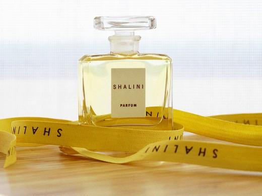 Herm's 24 Faubourg Perfume