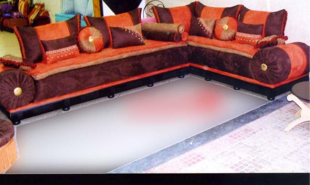 Décoration de Salon Marocain: juillet 2014
