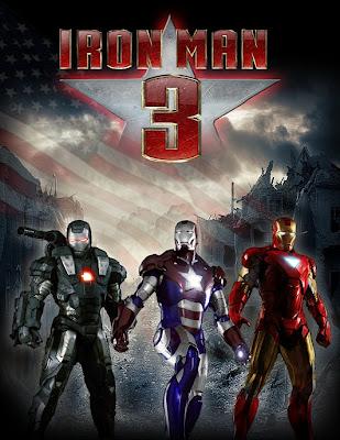 Iron Man 3 Audi:Eng | Sub:Indo Awwrrw