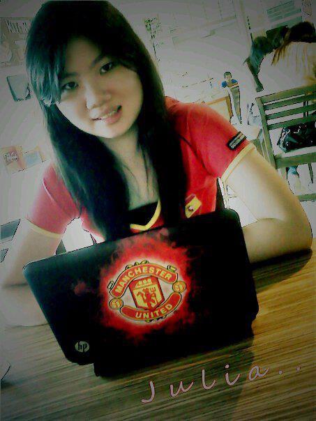 Julia Hartanti from Jakarta