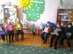 Коробківська сільська бібліотека