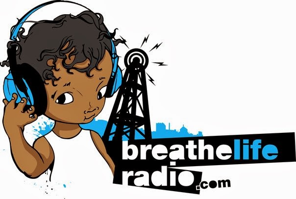 BREATHE LIFE RADIO