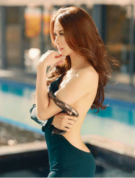 Marian rivera fhm cover final, sorry