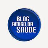 Blog Amigo da Saúde - Ministério da Saúde