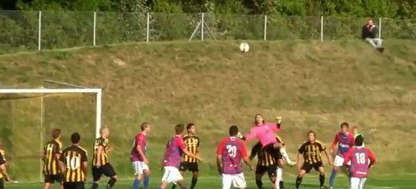 Jakob Kohler, Kiper Sepakbola yang Membuat Gol Kelas Dunia!