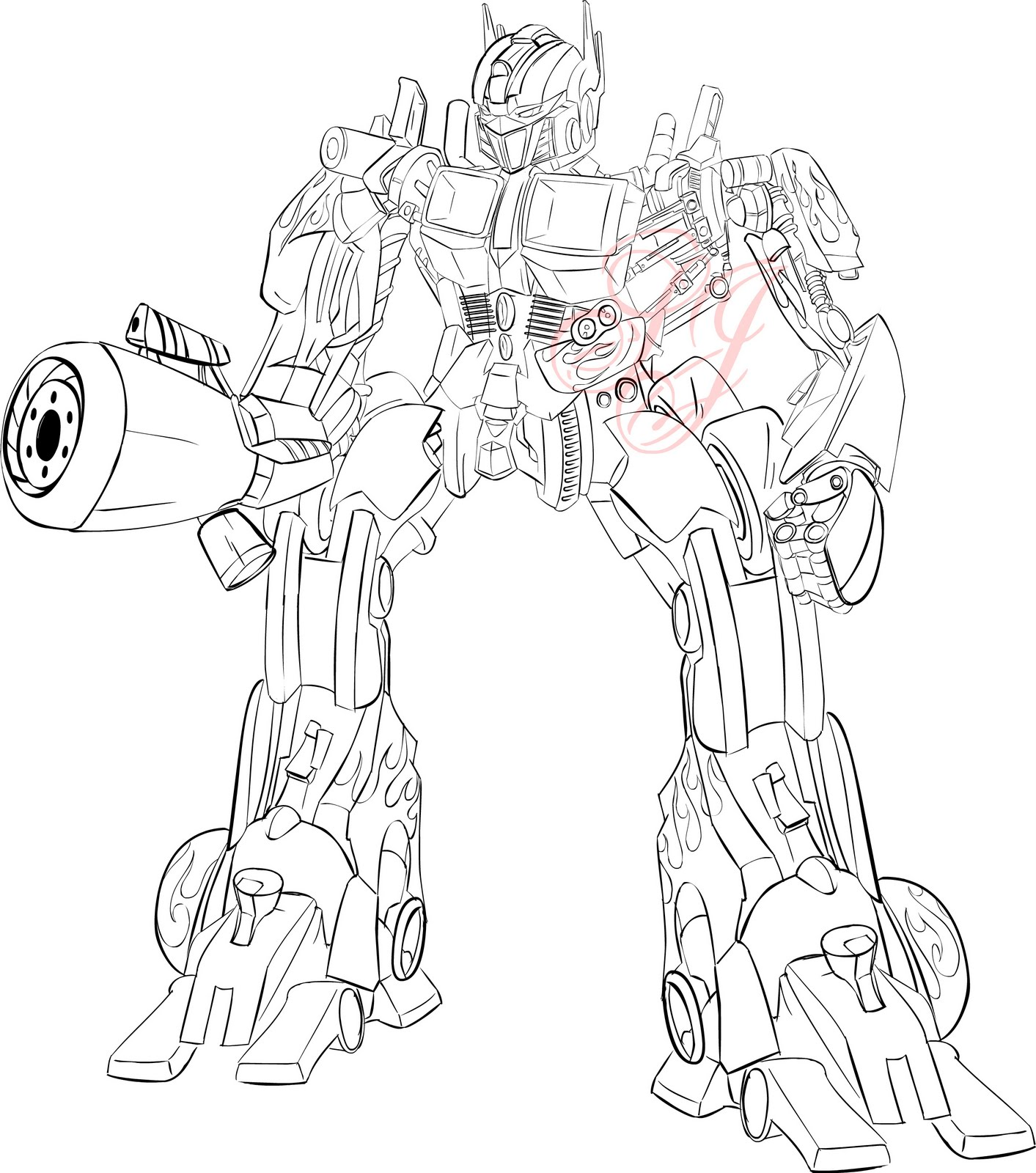 Transformers thundercracker pages coloring pages for Transformers 4 coloring pages