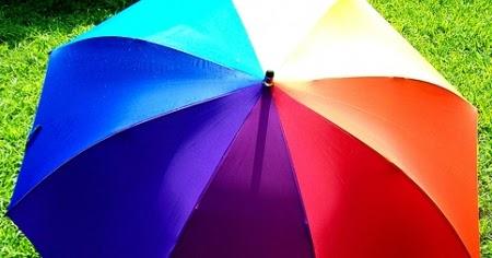 Chic and Silk  RAINBOW  Χρώματα! Με ποια ταιριάζουν περισσότερο και με ποια  λιγότερο. 534b74a8fe0