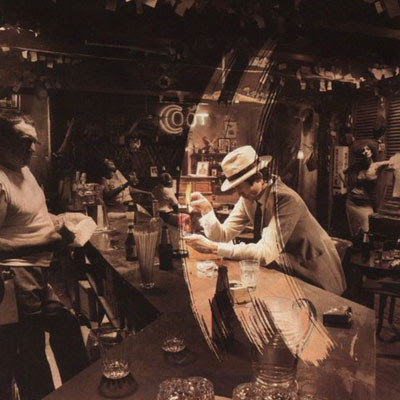 Rest In Peace, Storm Thorgerson: Led Zeppelin - In Through the Out Door