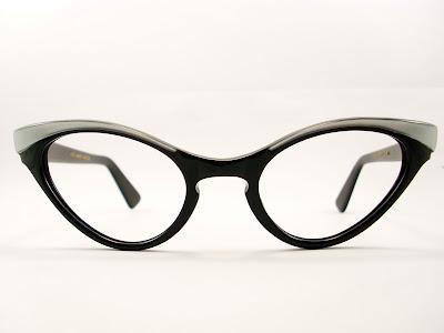 Glasses Frames That Donot Break : Vintage Eyeglasses Frames Eyewear Sunglasses 50S: Vintage ...