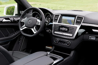 Mercedes-Benz releases 2013 GL63 AMG details for U.S._7