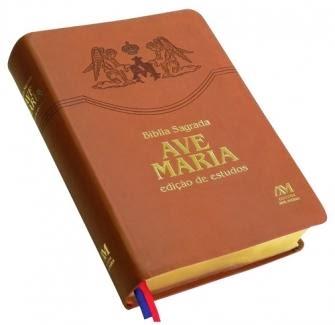 Você já leu a Bíblia hoje?