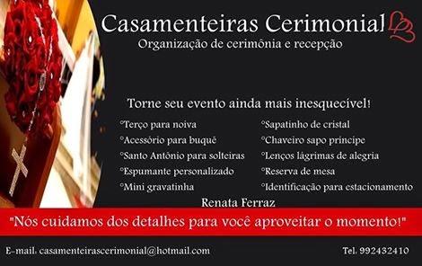 CERIMONIAL