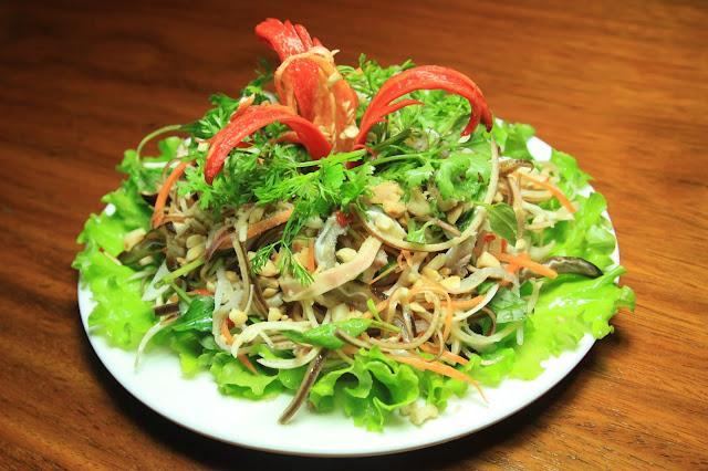 Salad Vietnam