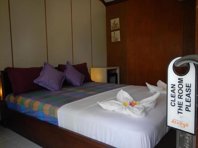 hotel di gili trawangan