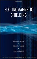 Electromagnetic Shielding by Salvatore Celozzi