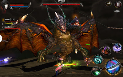 Darkness Reborn 1.2.8 Mod Apk (Unlimited) Download