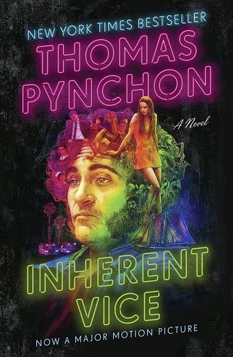 Inherent Vice [BRRip 720p] [Dual Latino-Inglés] [MEGA]