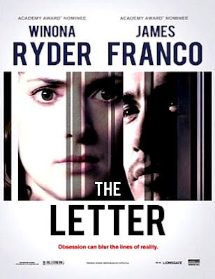 Filme Poster The Letter BRRip XviD & RMVB Legendado