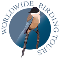 Worldwide Birding Tours