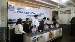Implementan Programa Apoyar es Educar, en CERESO´S de Veracruz