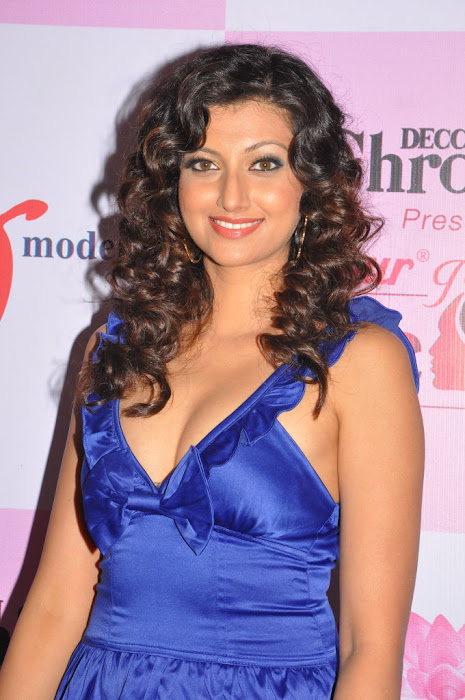 hamsa nandini @ dgmrg 2011 actress pics