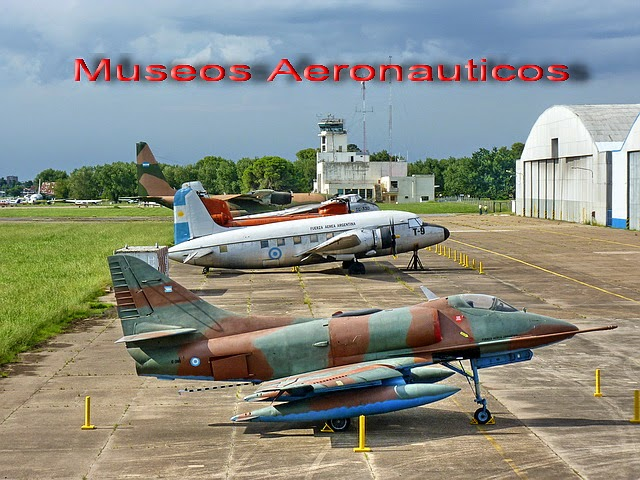 Museos Aeronauticos