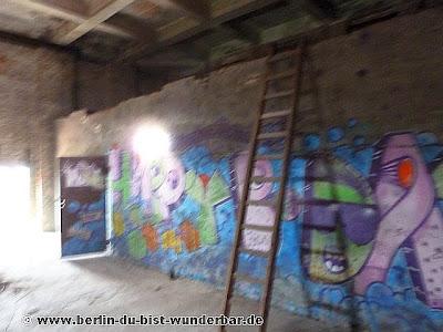 berlin, wasserturm, rathaus, heinersdorf, verlassene, aussischt, turm