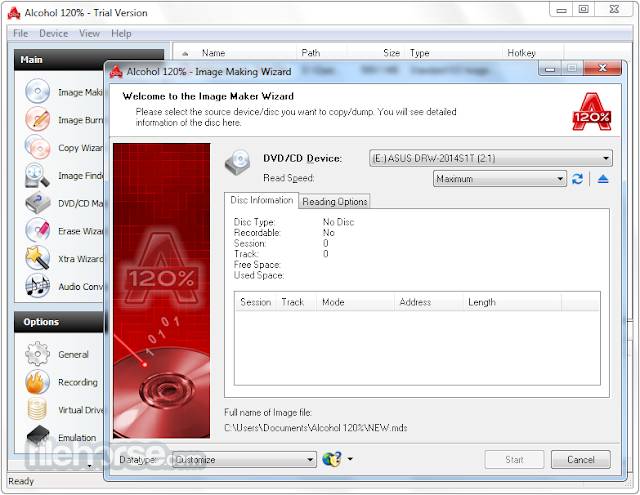 Download: Alcohol120 Retail 1 9. 6. 4719 Full Version, Downloads Found: