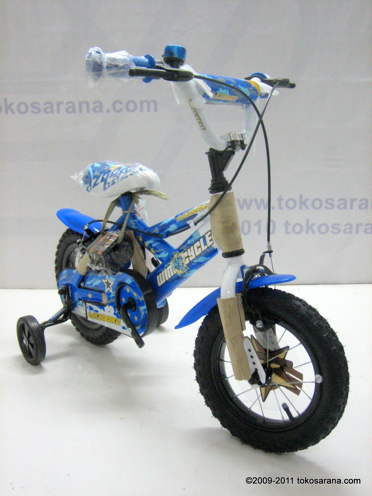 Tokomagenta A Showcase Of Products Sepeda Anak WIMCYCLE