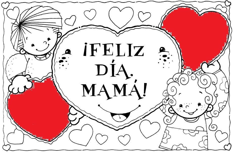 para amistad: Tarjetas para el día de la madre para regalar y