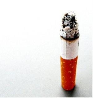 Se la verità che la persona diventa grassa quando smesso fumando
