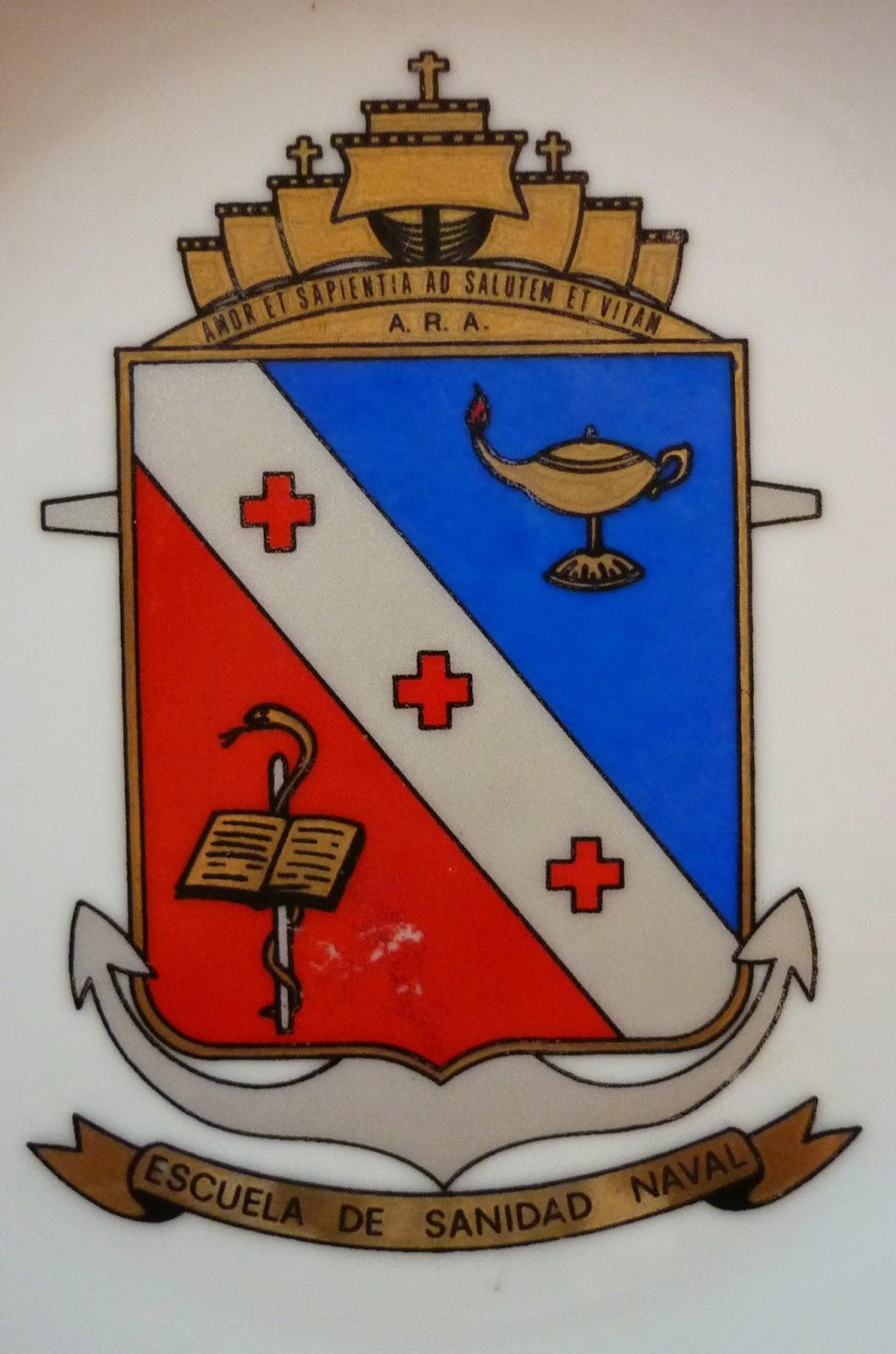 ESAN - Hospital Naval Puerto Belgrano - Nottingham Malvinas - Veteranos de Guerra