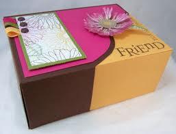Gift Box Design-Gift Box Template