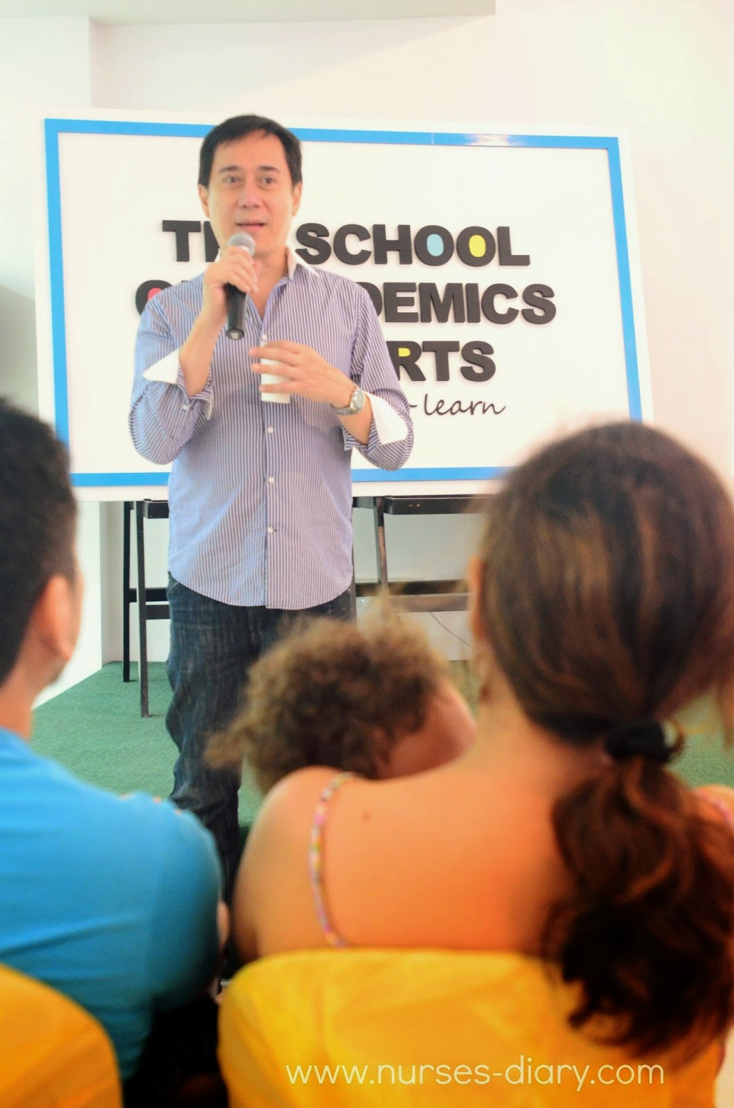 Enrich Young Talents at The School of Academy and Arts