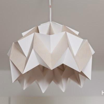 lustre origami