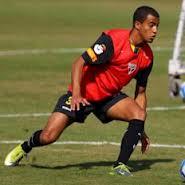 Brazilski fudbalski reprezentativac Lucas Rodriques