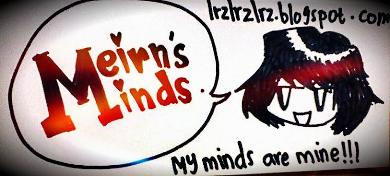 Meirn's Minds