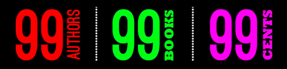 Promo: 99 Authors, 99 Books, 99 Cents