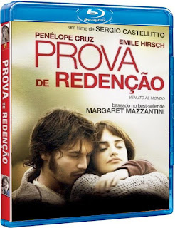 Capa+Blu+Ray Download Prova de Redenção (2013) BDRip Bluray 720p Dublado