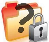 Image Folder Lock