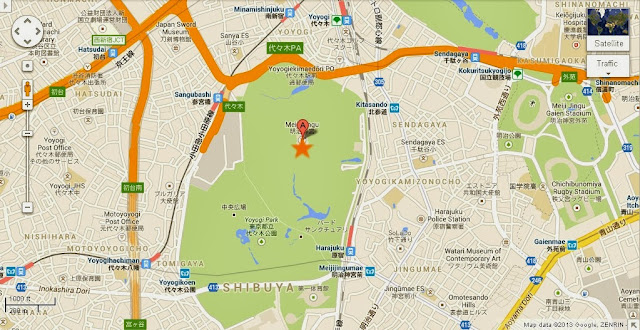 Meiji Jingu/Meiji Shrine Tokyo Location Map,Location Map of Meiji Jingu/Meiji Shrine Tokyo Japan,Meiji Jingu Meiji Shrine Tokyo accommodation destinations attractions hotels map photos pictures,meiji jingu shrine temple garden stadium gyoen gaien fall grand festival map