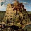 La torre de Babel (Josep Maria Corretger i Olivart)