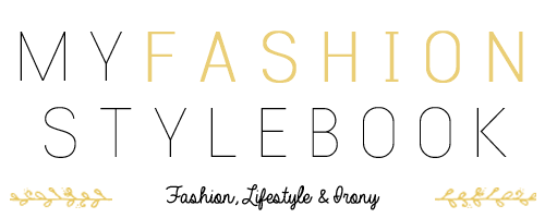 My Fashion StyleBook