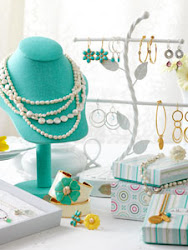 Shop Stella & Dot with my friend Lisa!