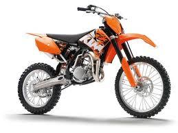 auto gear sport motor cross ktm 125cc. Black Bedroom Furniture Sets. Home Design Ideas