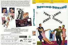 Boeing Boeing (1965) - Carátula